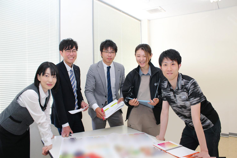 秋田活版印刷 株式会社はこんな会社です!