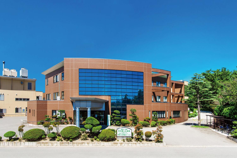 医療法人久盛会 秋田緑ヶ丘病院は、こんな会社です!